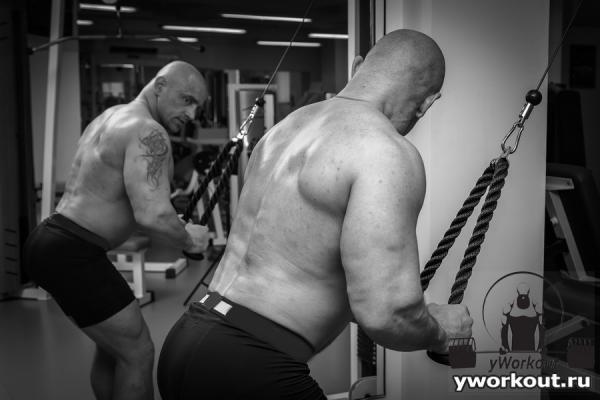 Физические упражнения и возрастные особенности
