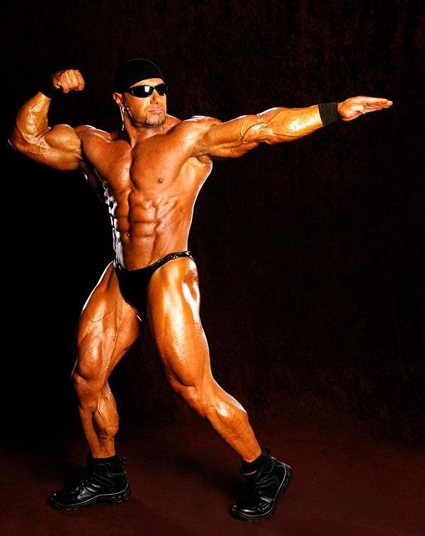 мужская программа тренировок для похудения